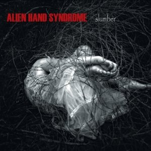 album Slumber - Alien Hand Syndrome