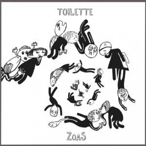 album TOILETTE - Zoas