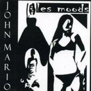album Les Moods - John Mario