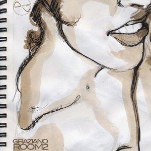 album Room 2 EP - Graziano