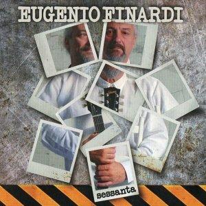 album Sessanta - Eugenio Finardi