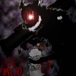 album Il giardino dei cinici - Mr.O