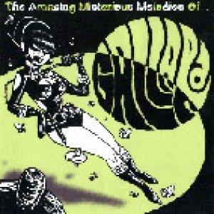album The Amazing Misterious Melodies - Gallara