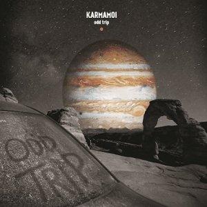 album Odd Trip - karmamoi