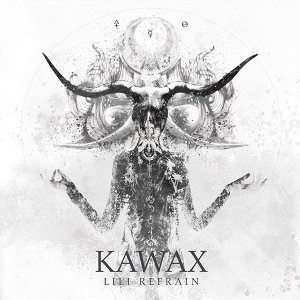 album Kawax - Lili Refrain