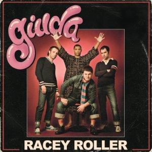 album Racey Roller - Giuda