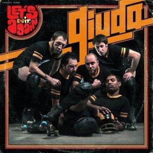 album Let's Do it Again - Giuda