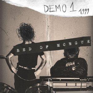 album Demo 1999 - Bed Of Morgue