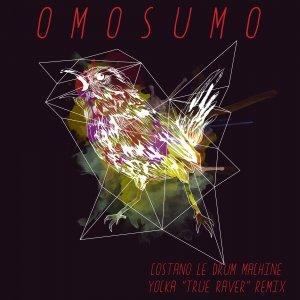 album Costano le drum machine (Yocka