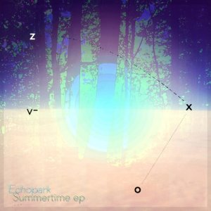 album Summertime Ep - Echopark