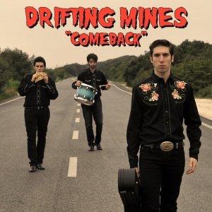 album Comeback - Drifting Mines