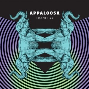 album Trance44 - Appaloosa
