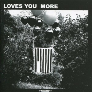 album LOVES YOU MORE - Compilation