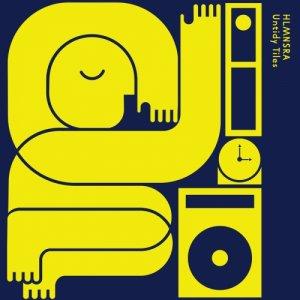 album Untidy Tiles - HLMNSRA