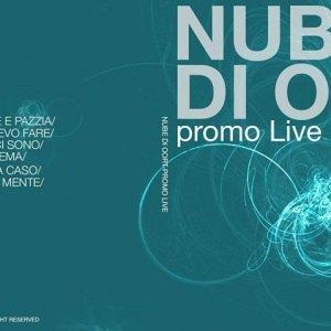 album Promo LIVE - Nube di Oort