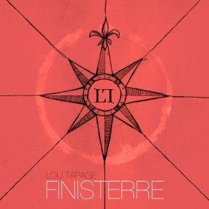album Finisterre - Lou Tapage