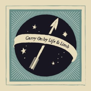 album Carry On Ep - Life & Limb