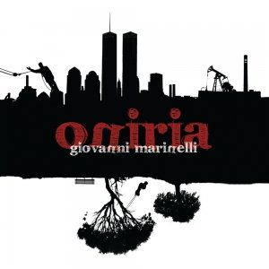 album ONIRIA - GIOVANNI MARINELLI
