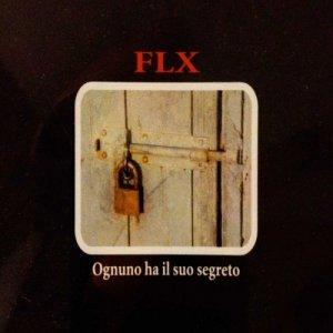 album Ognuno ha il suo segreto - FLX