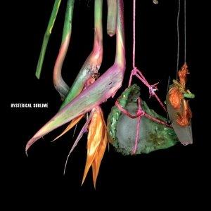 album Colour - Hysterical Sublime