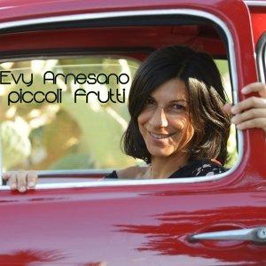 album Piccoli frutti - Evy Arnesano
