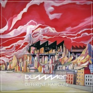 album Different Haircuts - EP - buMMer