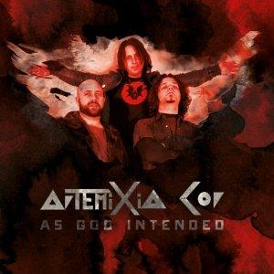 album AS GOD INTENDED - ArtemiXia Cor