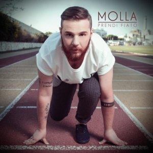 album Prendi fiato - Molla