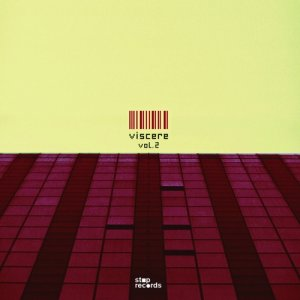 album Viscere (vol. II) - Compilation