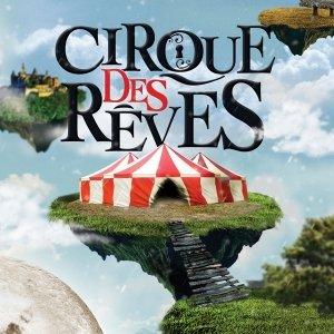 album Cirque des Reves EP - Cirque des Reves