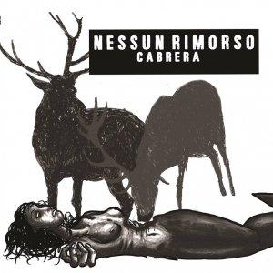 album NESSUN RIMORSO - Cabrera