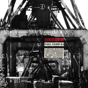 album Prolegomeni a qualsiasi metafisica - Paolo Ferrarini
