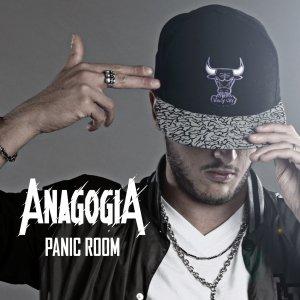 album Panic Room (feat. Enigma) - Anagogia