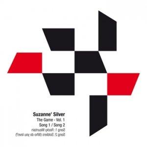 album The Game - Suzanne' Silver
