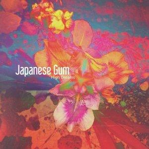album High dreams - Japanese Gum