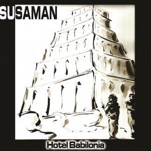 album Hotel babilonia (2013) - Susaman