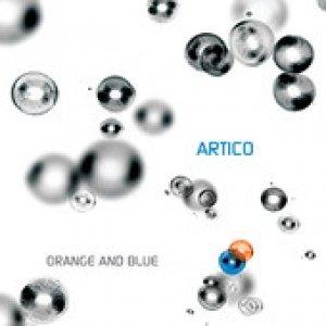 album ORANGE AND BLUE - ARTICO ORANGE AND BLUE