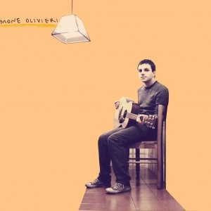 album Simone Olivieri - Simone Olivieri