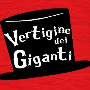 album Vertigine dei Giganti - Vertigine dei Giganti