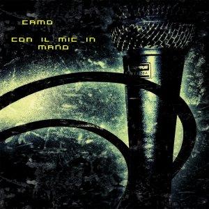 album Con Il Mic In Mano - 18 Politico