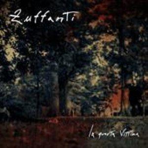 album La quarta vittima - Fabio Zuffanti