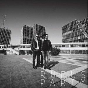 album Three - Rufus Party