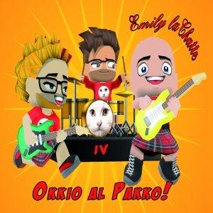album Okkio al Pakko - Emily La Chatte