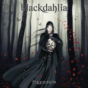 album Fragments - BLACKDAHLIA