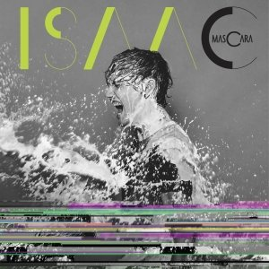 album ISAAC Ep - MasCara