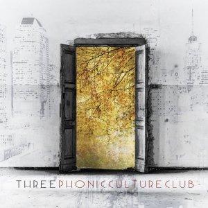 album Three - Phonic Culture Club