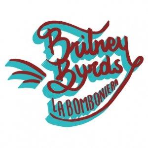 album La bomboniera - Britney Birds