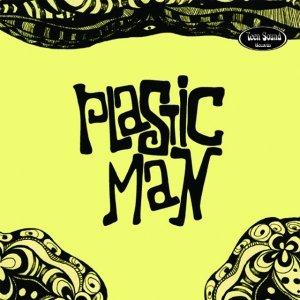 album Plastic Man - 7