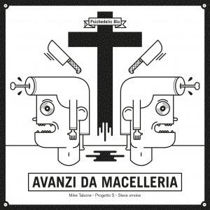 album Avanzi da macelleria - Avanzi da macelleria