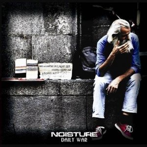 album Daily War - noisture official page